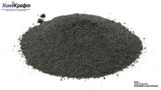 Molibdenium disilicide