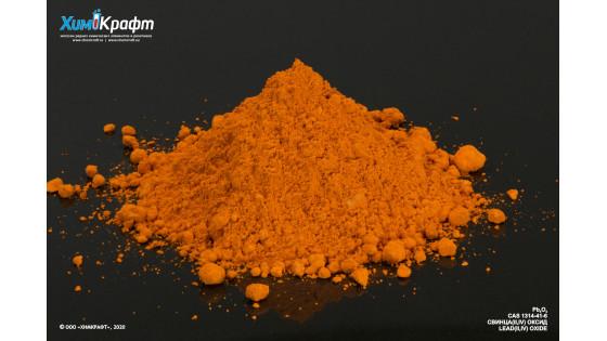 Lead(II,IV) oxide, 96% pure p.a.