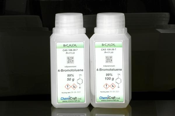 4-Bromotoluene, 99% (pure)