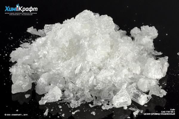 Cesium bromide crystalline, 99.999%