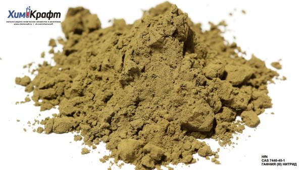 Hafnium(III) nitride, 99% (pure)