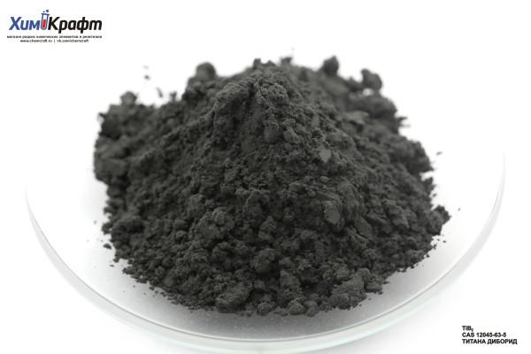 Titanium(II) boride, pure