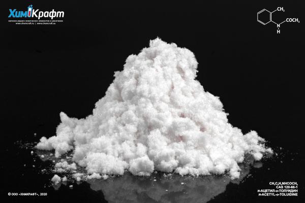 N-Acetyl-o-toluidine, 99% (pure)