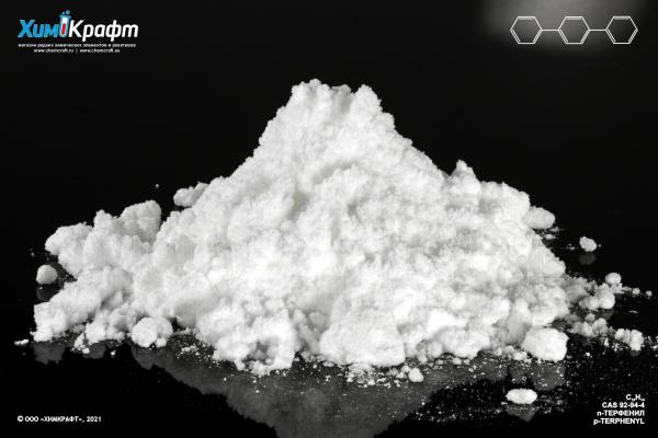 p-Terphenyl, 99.5% puriss.