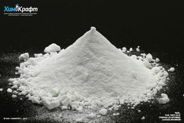 Lead(II) bromide, 99.5% pure