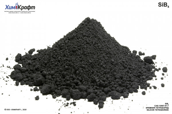 Silicon tetraboride, 99% (pure)