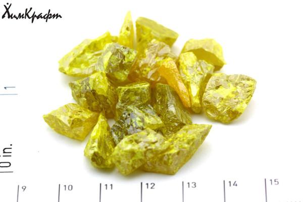 Zinc selenide crystalline, 99.999%