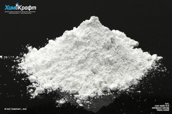 Tin(IV) oxide, 99.9% pure p.a.