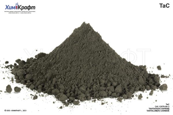 Tantalum(IV) carbide, 99.7% (pure)