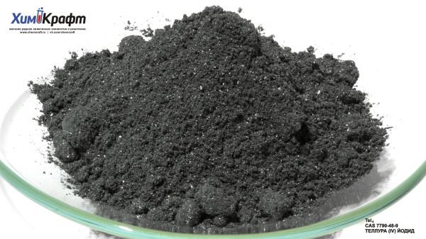 Tellurium(IV) iodide, 99.9%