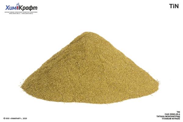 Titanium mononitride, 99% pure
