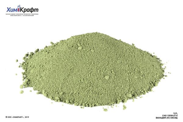 Vanadium(IV) oxide, 99% pure