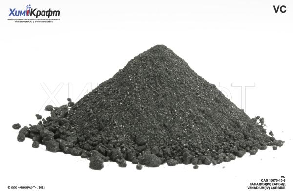 Vanadium(IV) carbide, 98% pure